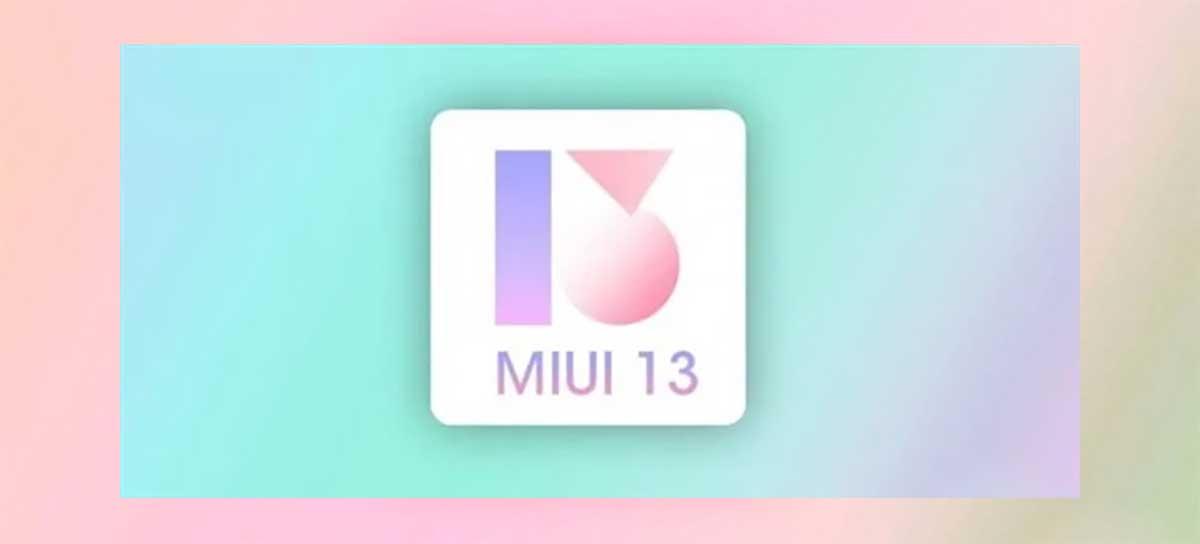 Xiaomi deverá apresentar a MIUI 13 na segunda metade de 2021