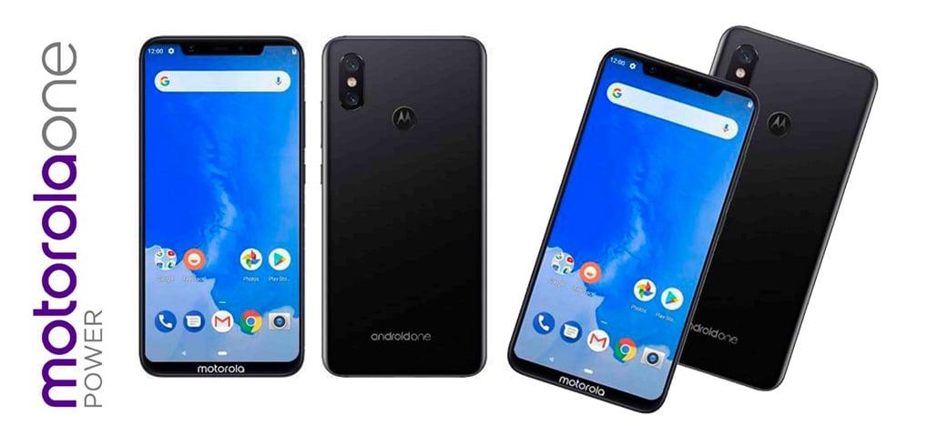 Motorola One Power aparece em foto e certificação na China [Rumor]