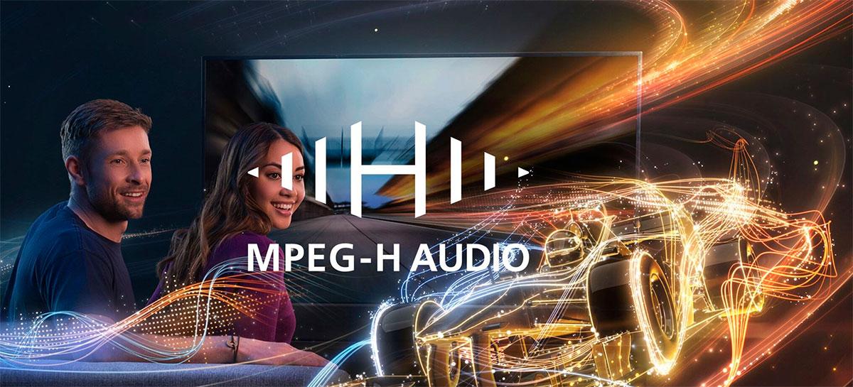 Fraunhofer IIS anuncia novo programa de licenciamento para o 3D MPEG-H