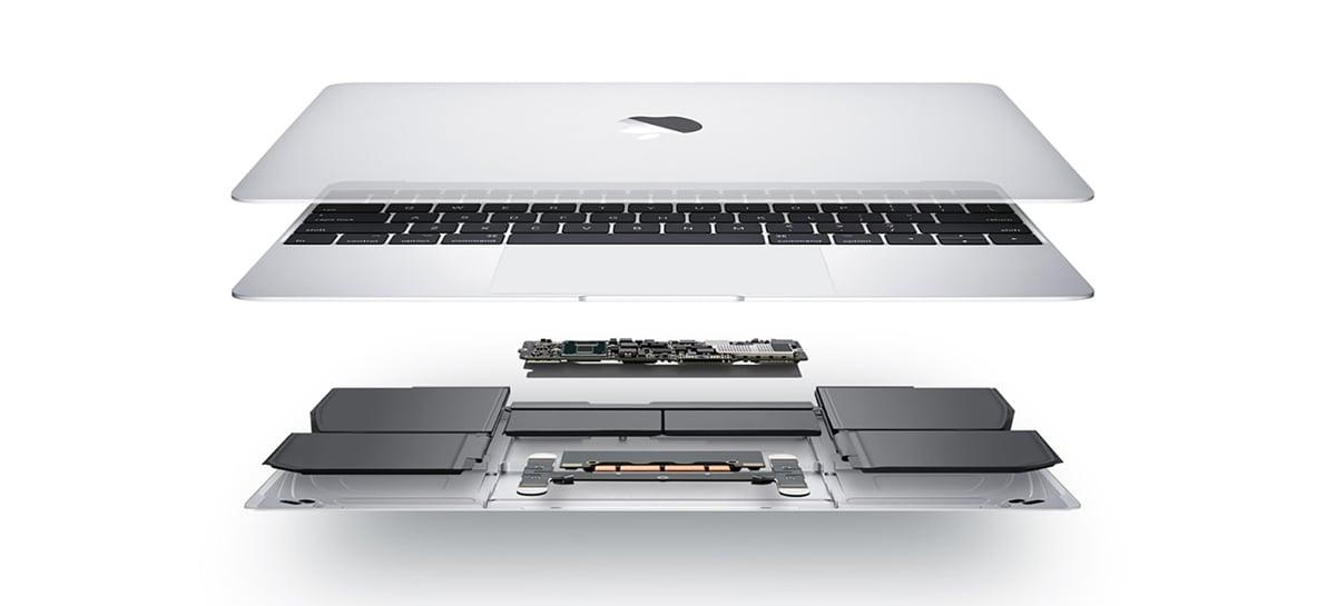 Primeiro MacBook com chip ARM pode custar a partir de US$ 799 [Rumor]