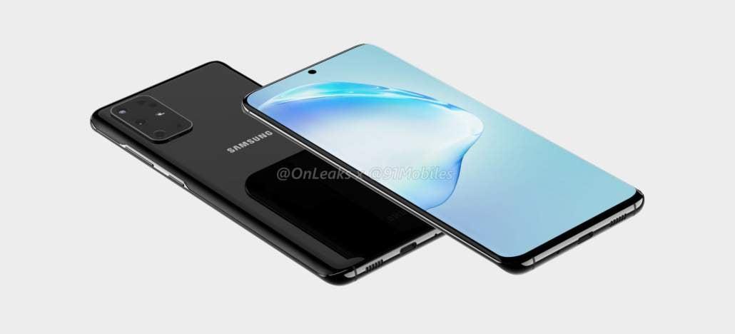 """Samsung registra """"Bright Night"""", possível novo sensor de câmera do Galaxy S11"""