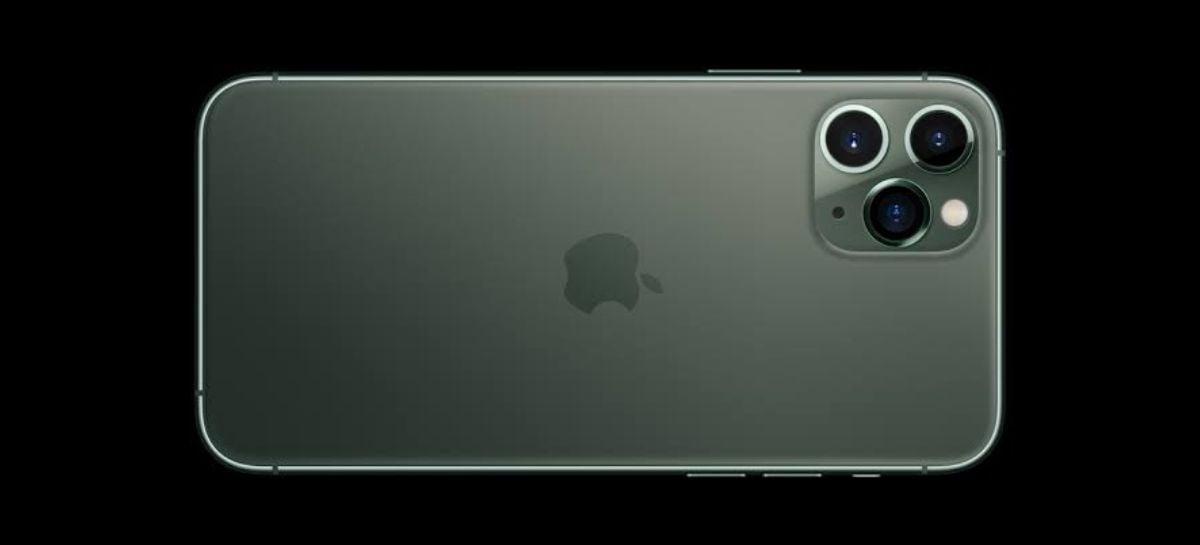 iPhone 11 domina as vendas nos mercados dos EUA e Europa