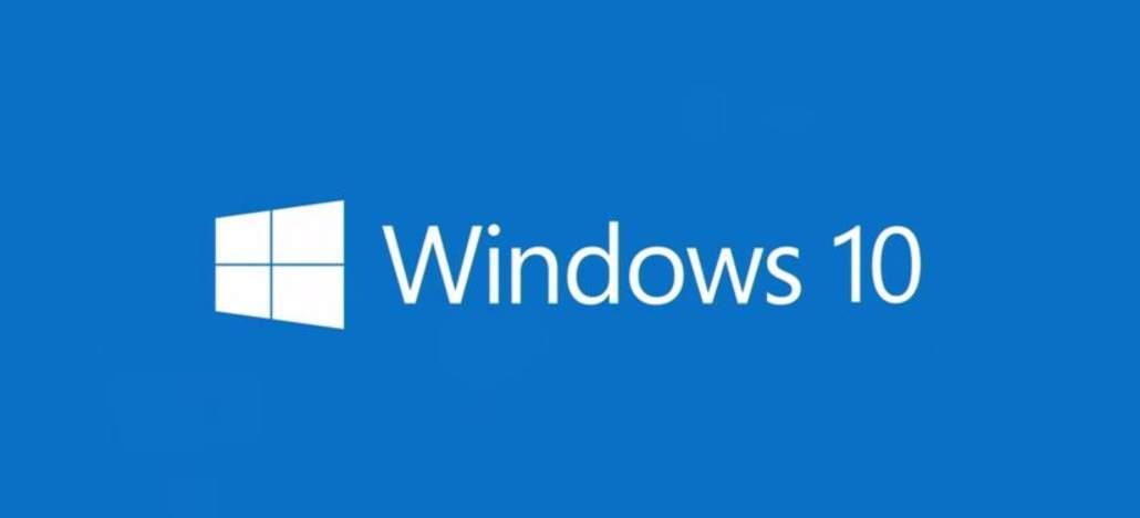 Próxima grande atualização do Windows 10 terá mudança na nomenclatura