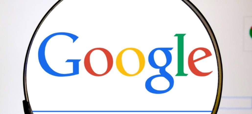 Google implementa uso de inteligência artificial em seu motor de buscas