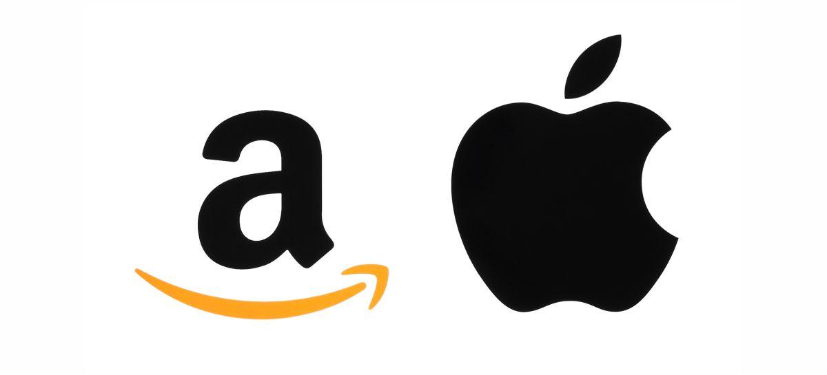 Líderes do setor de tecnologia elegem Amazon e Apple como empresas mais disruptivas