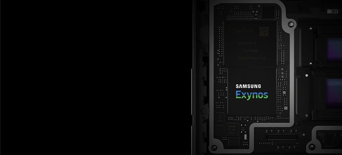 Exynos 2100 virá com processo de 5 nm e com frequência de até 2.9 GHz [Rumor]