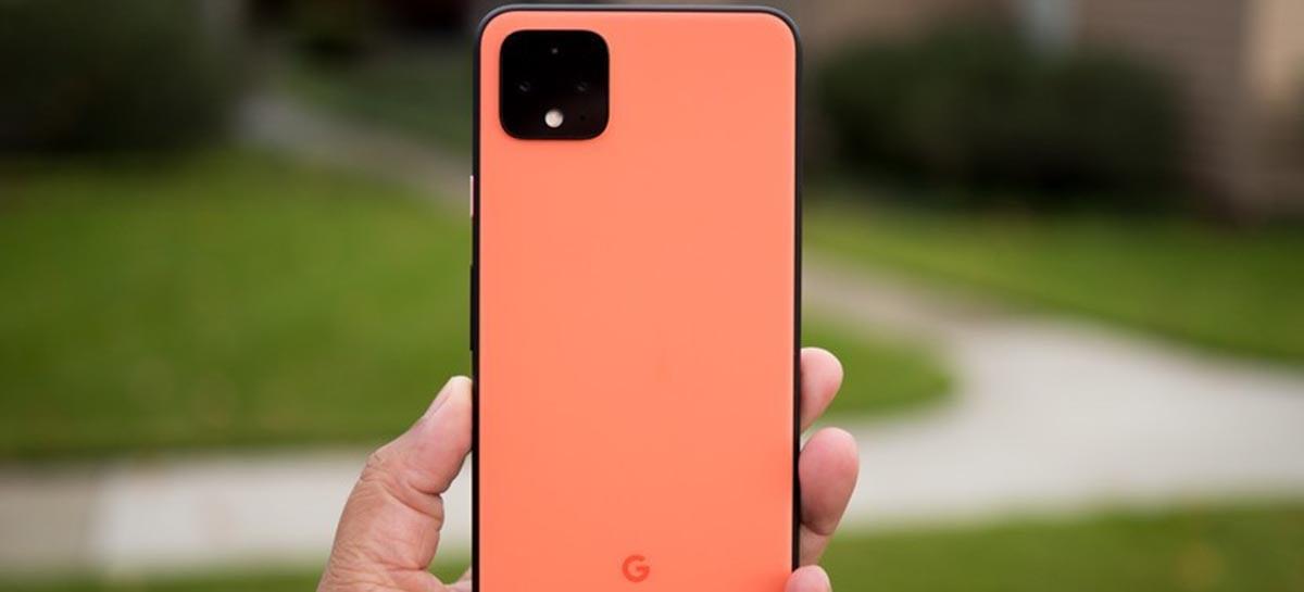 Google Pixel 5 pode ser lançado custando US $ 699 [RUMOR]