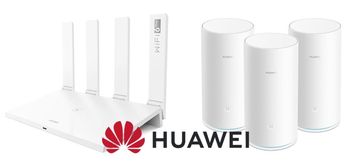 Huawei traz ao Brasil roteadores com tecnologias Mesh e Wi-Fi 6