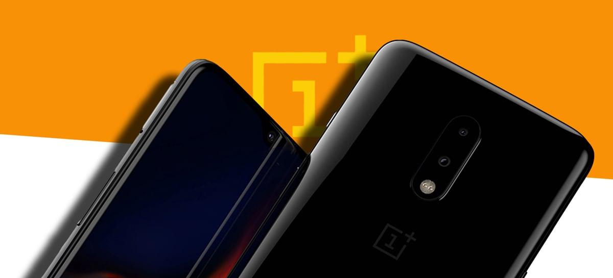 OnePlus Concept One pode ser um smartphone dobrável [Rumor]