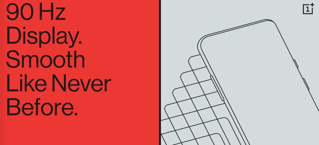 OnePlus 7T será revelado em eventos marcados para o dia 26 de setembro