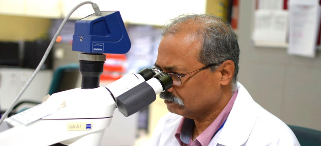 Microsoft usa Inteligência Artificial para diagnosticar câncer cervical mais rápido na Índia