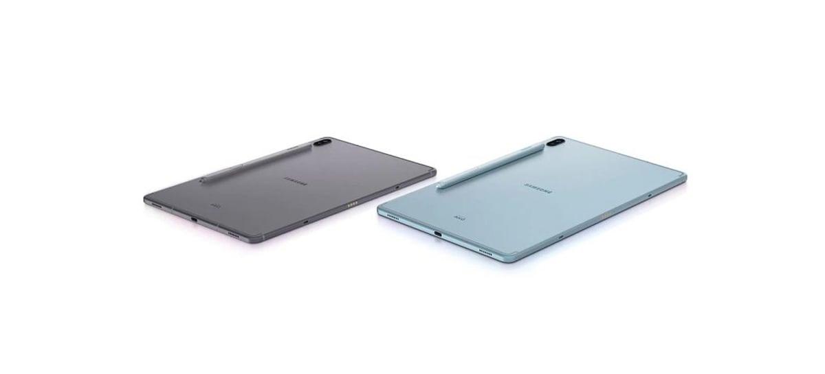 Novo Samsung Galaxy Tab S7 pode vir com bateria de 7.760mAh