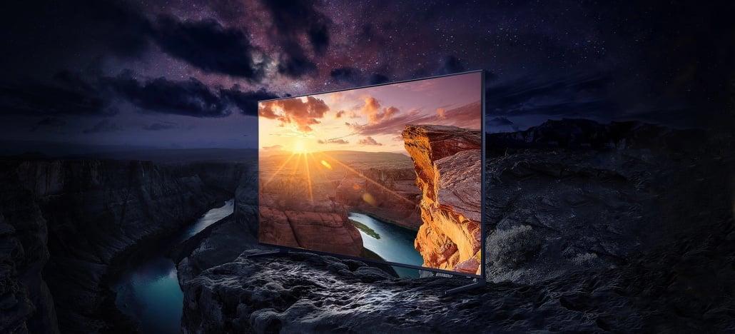 Samsung anuncia parceria com a SK Telecom para criar TV 8K com conectividade 5G