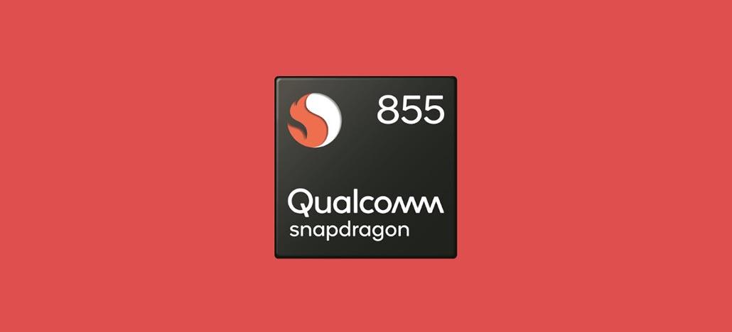 Qualcomm Snapdragon 855 é o primeiro SoC a receber certificação de segurança
