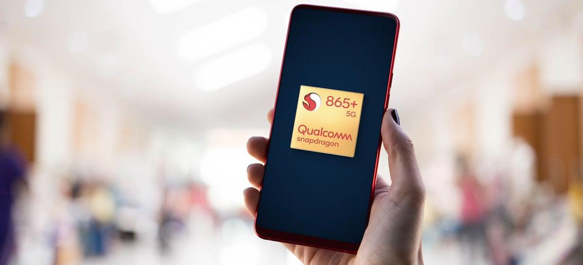 Snapdragon 865 Plus: Veja lista de smartphones equipados com o SoC mais poderoso de 2020