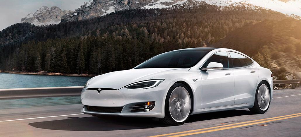 Tesla abre recall de 123 mil Model S