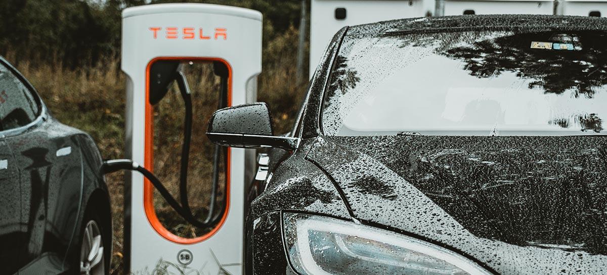 Tesla bateu seu recorde de vendas de automóveis entre julho e setembro de 2020