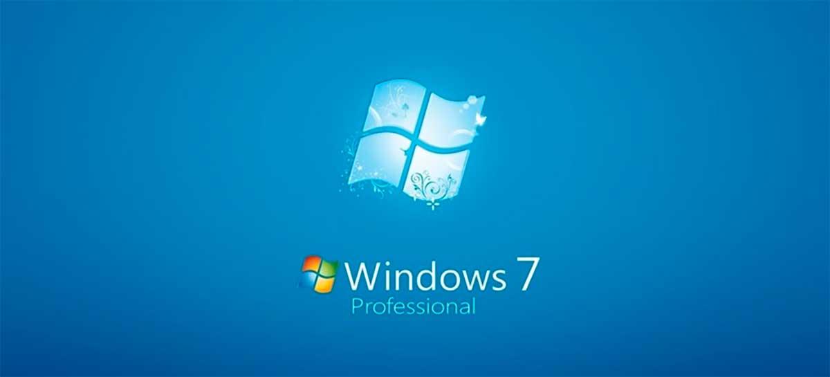 Clientes Windows 7 ESU continuarão recebendo updates de segurança em 2020