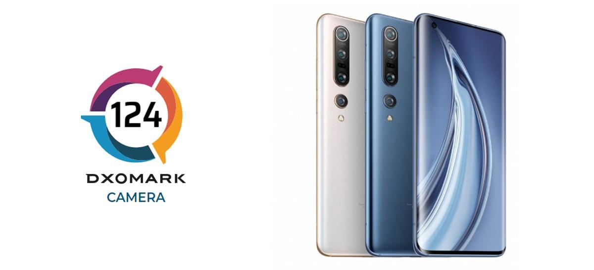 Xiaomi Mi 10 Pro é o melhor celular para fotos do mundo de acordo com o DxOMark