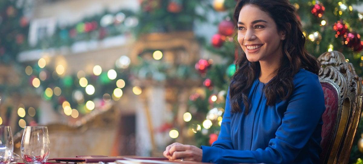 Netflix anuncia filmes e séries de Natal para novembro e dezembro