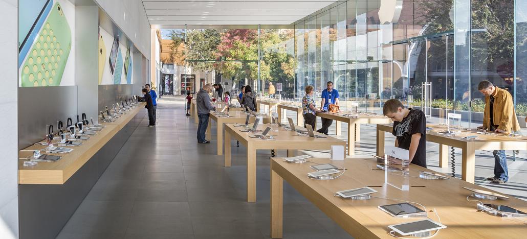 Loja da Apple em Zurique é evacuada por causa de bateria superaquecida