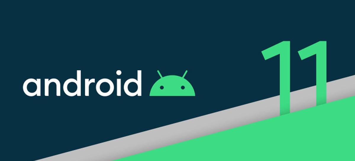 Android 11 terá seis versões de teste antes do seu lançamento no terceiro trimestre de 2020