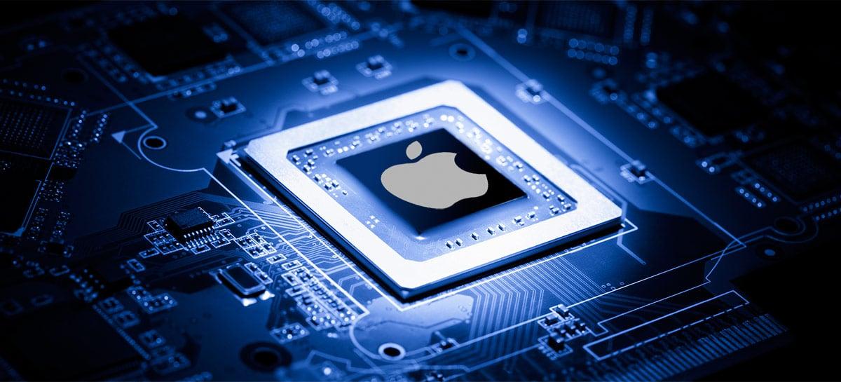Processador do iPhone 12 pode ser até 40% mais rápido do que iPhone 11, segundo rumor