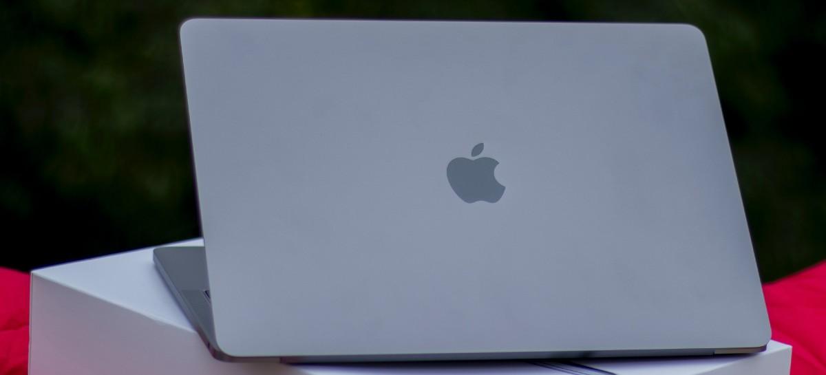 Unleashed: Apple marca evento especial em 18 de outubro para novos MacBook Pro M1X