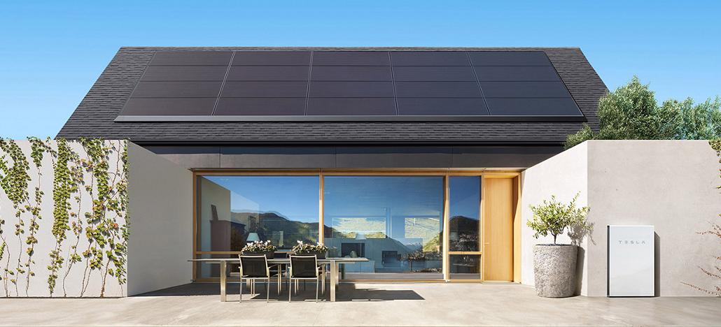 Tesla começa produção de telhados solares nos Estados Unidos