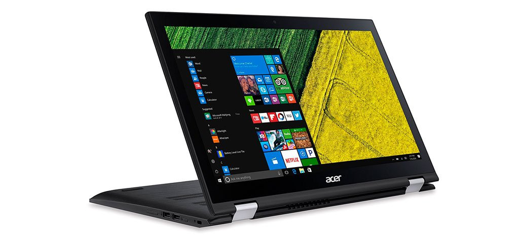 Acer será a primeira fabricante a lançar PCs Windows 10 com Amazon Alexa