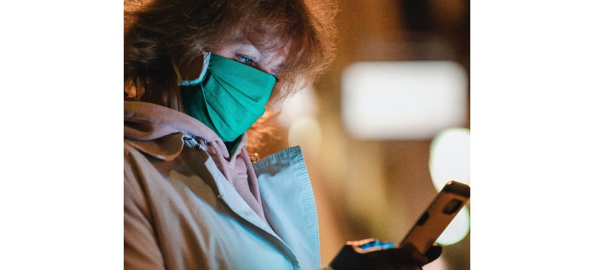 Smartphones serão capazes de identificar Covid-19 a partir do som da tosse do paciente