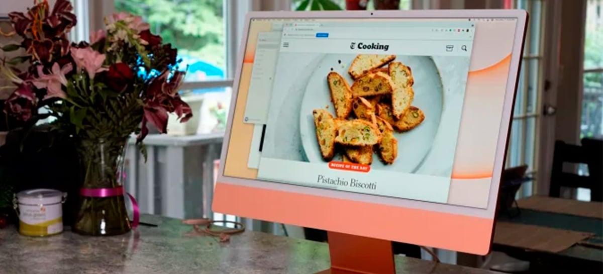 Adobe otimiza Illustrator, Indesign e Lightroom para Apple Mac M1