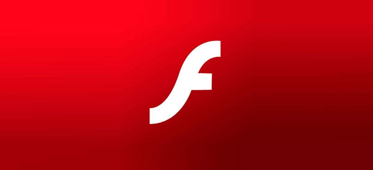 Conteúdos em Flash serão bloqueados na internet a partir de hoje, 12 de janeiro de 2021