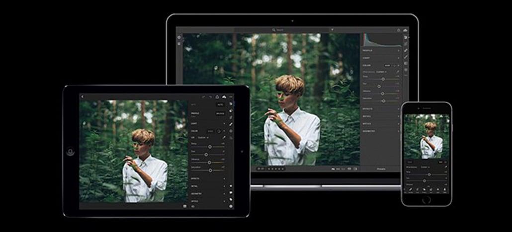 Adobe Lightroom Classic e Camera Raw agora suportam aceleração por GPU