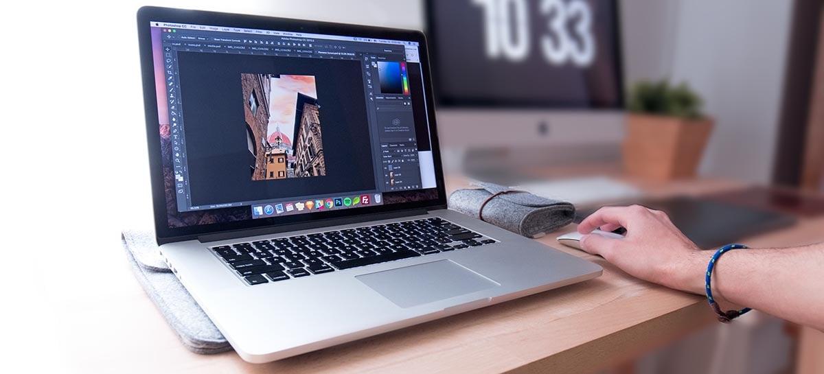 Adobe Lightroom CC 4.1 está recebendo suporte nativo para o Apple M1