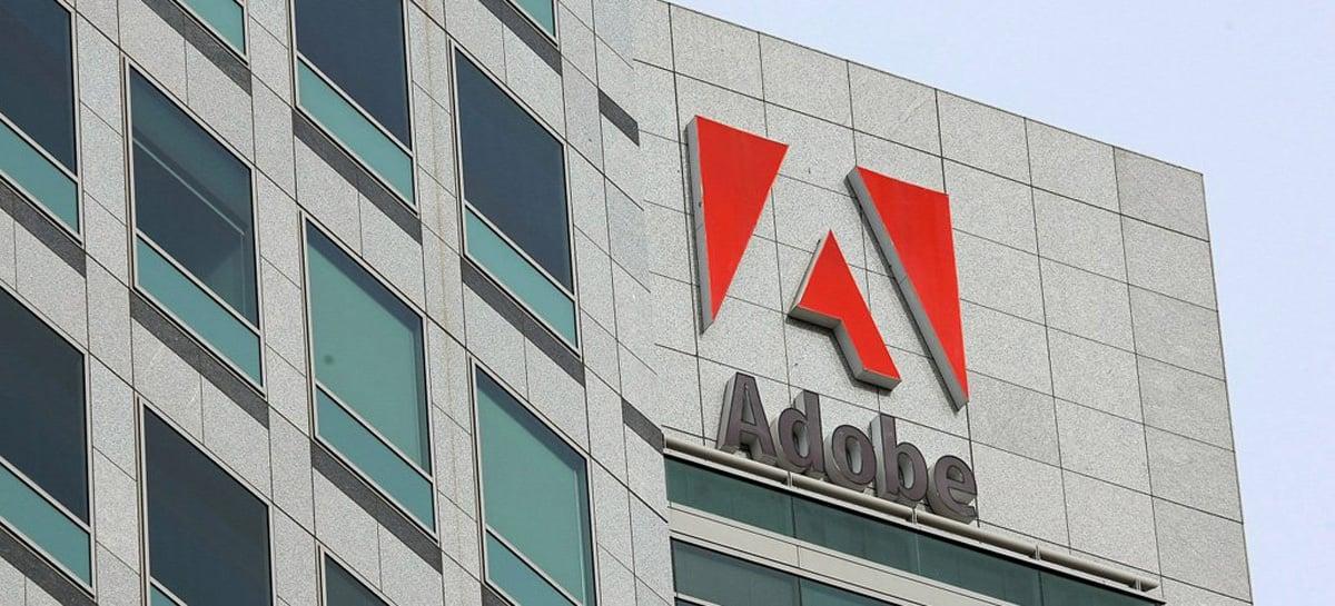 Adobe mostrará ainda em 2020 sistema do Photoshop que detecta imagens editadas