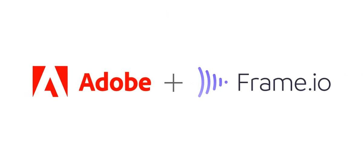 Adobe anuncia compra da plataforma Frame.io por US$ 1,2 bi
