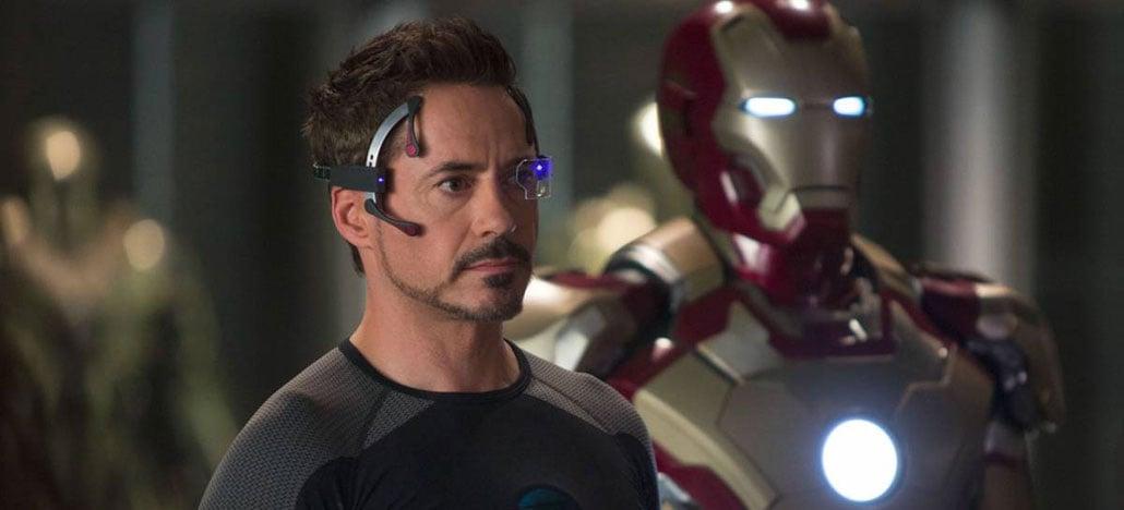 Série documental sobre IA com Robert Downey Jr estreia dia 18 no YouTube