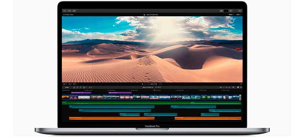 Apple lança novo MacBook Pro com 8 núcleos que pode custar até R$54.999
