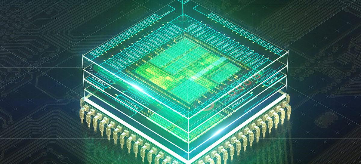 Toshiba cria algoritmo mais rápido em PCs normais do que similares em computação quântica