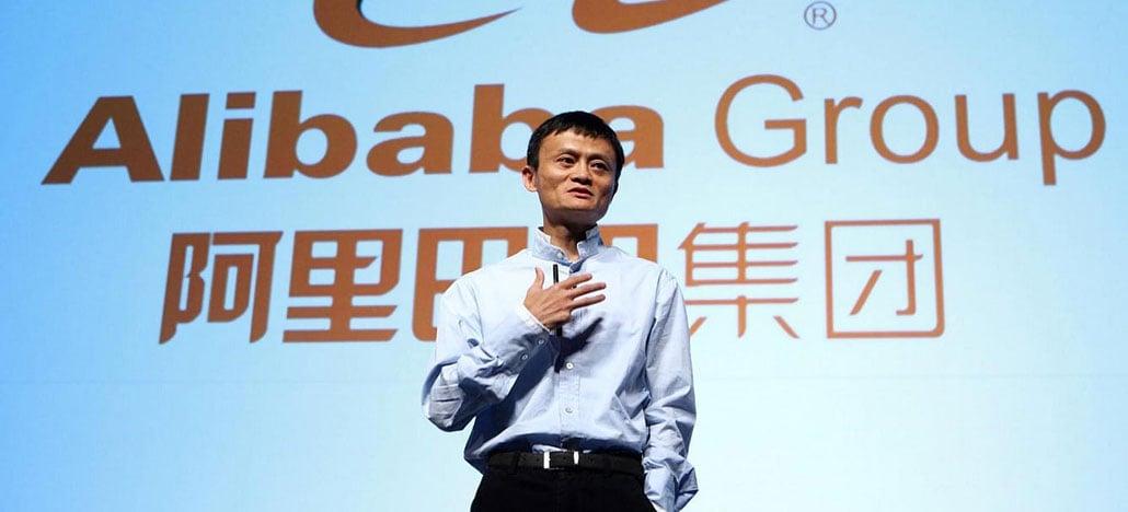 Alibaba desiste da promessa de criar 1 milhão de empregos nos Estados Unidos por causa de altas tarifas