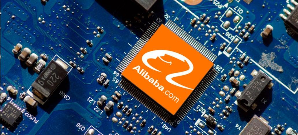 Alibaba lança seu primeiro chip de inteligência artificial, o Xuantie 910
