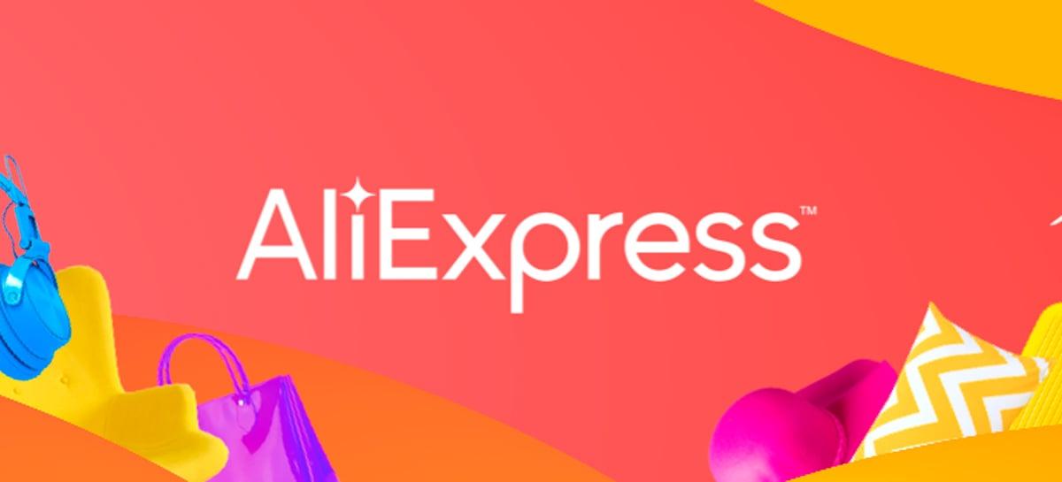 Aliexpress: Empresa abre seu marketplace para vendedores do Brasil