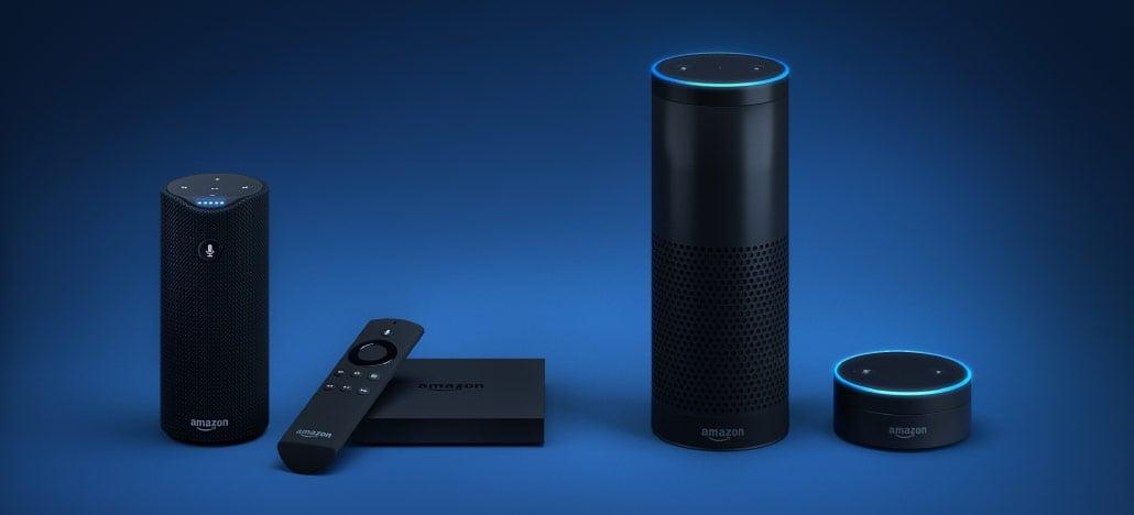 Recurso de anúncios da Alexa chega para outros dispositivos compatíveis, além do Echo