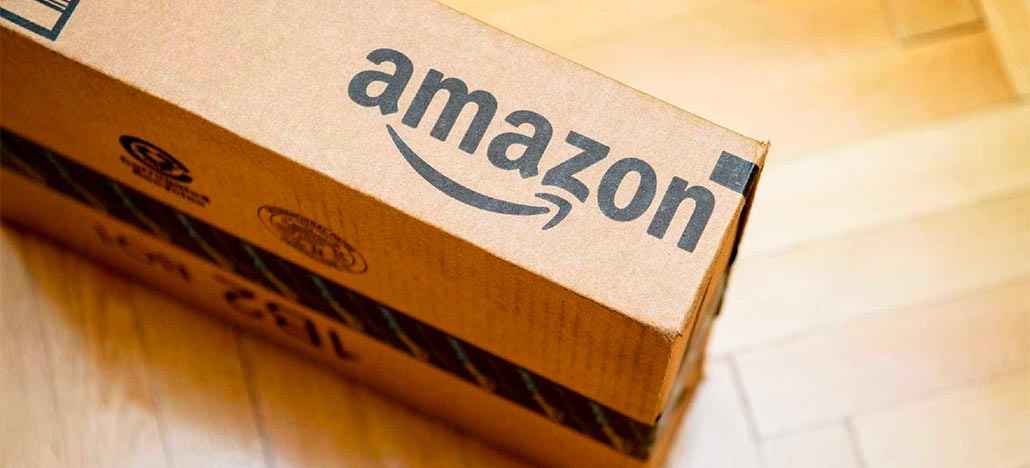 Amazon estaria negociando com Azul para fazer entregas no Brasil