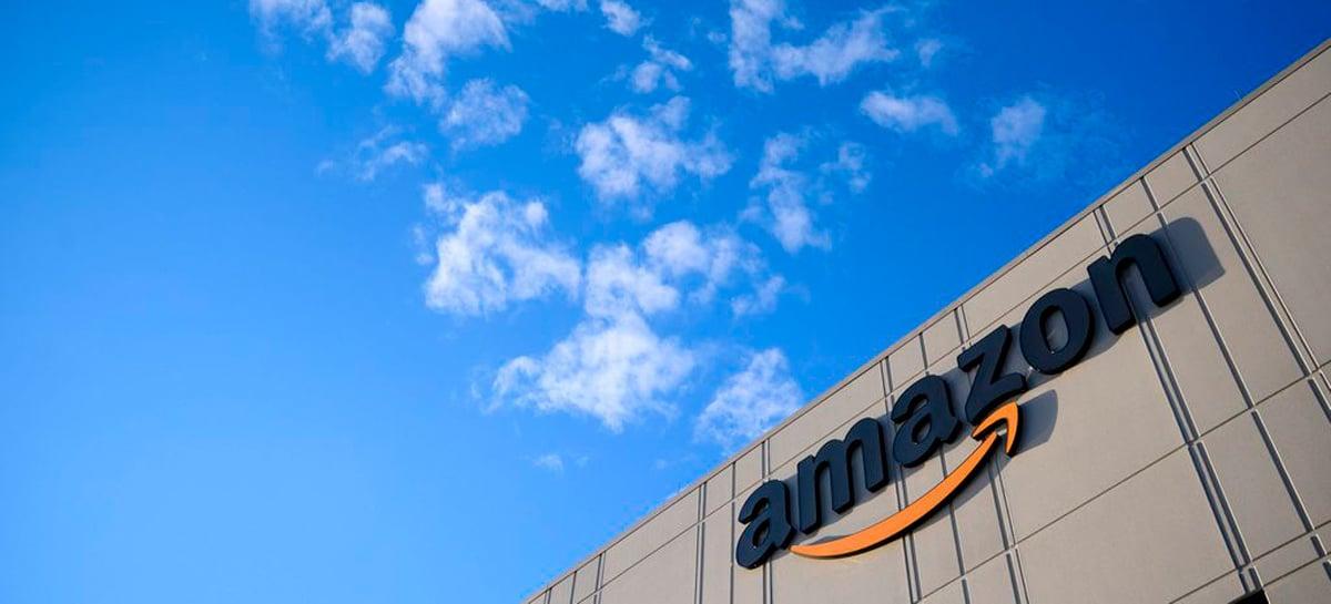 Amazon também desiste do MWC 2020 por causa do Coronavírus