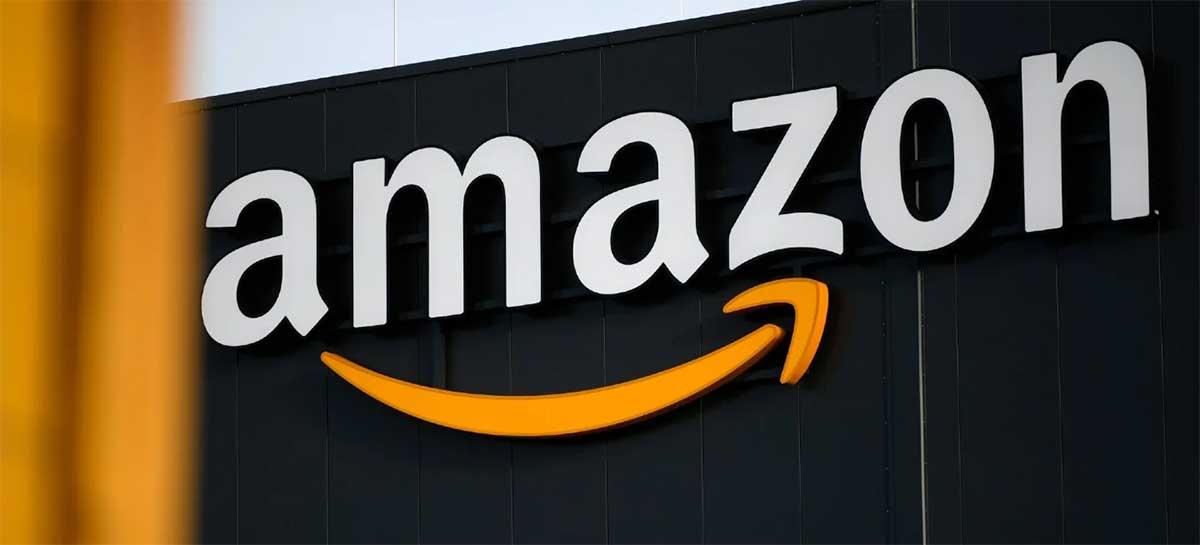 União Europeia acusa Amazon de obter vantagem injusta em sua plataforma