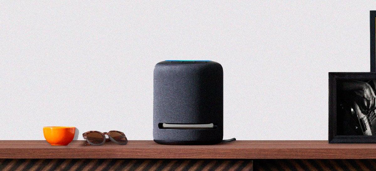 Amazon anuncia compartilhamento e ações personalizadas para Rotinas da Alexa