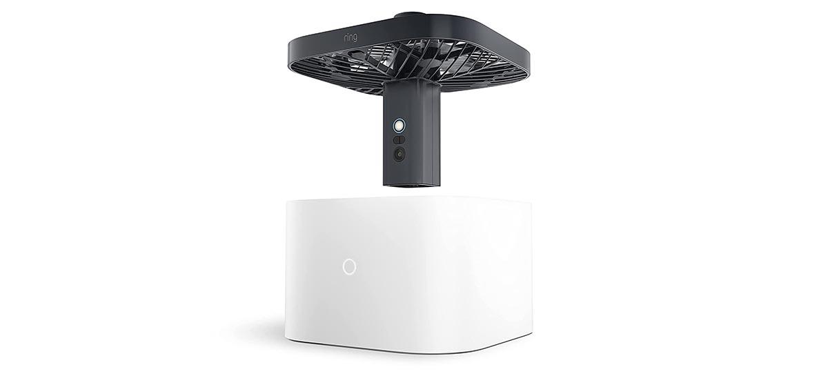 Drone de segurança Amazon Ring Always Home Cam à venda por US $ 249