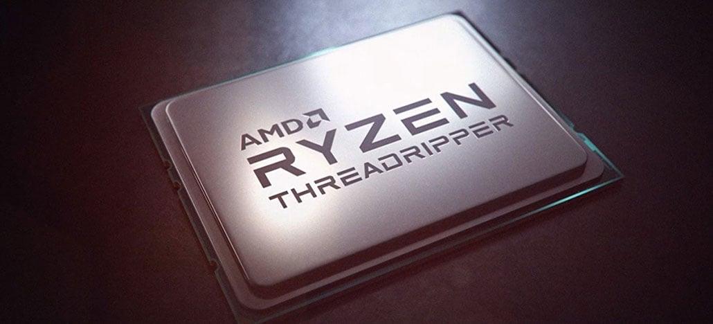 AMD anuncia linha Threadripper 3000 e data de lançamento do Ryzen 9 3950X